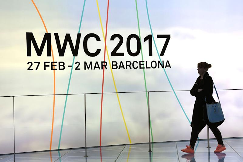 The 6 Most Interesting Things From Mobile World Congress