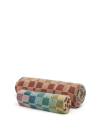 """<p><strong>Missoni Home</strong></p><p>matchesfashion.com</p><p><strong>$124.00</strong></p><p><a href=""""https://go.redirectingat.com?id=74968X1596630&url=https%3A%2F%2Fwww.matchesfashion.com%2Fus%2Fproducts%2F1364398&sref=https%3A%2F%2Fwww.redbookmag.com%2Flife%2Fg36197361%2Fhousewarming-gifts%2F"""" rel=""""nofollow noopener"""" target=""""_blank"""" data-ylk=""""slk:BUY NOW"""" class=""""link rapid-noclick-resp"""">BUY NOW</a></p><p>For a literal take on housewarming, treat label-loving friends to these cozy Missoni Home linens that are fancier than your average bath towels.</p>"""