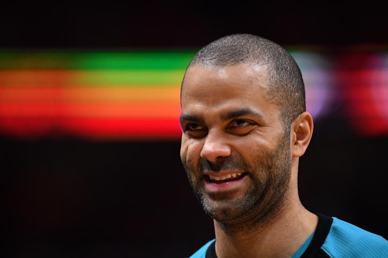 59412591154 Tony Parker says he's retiring from NBA after 18 seasons