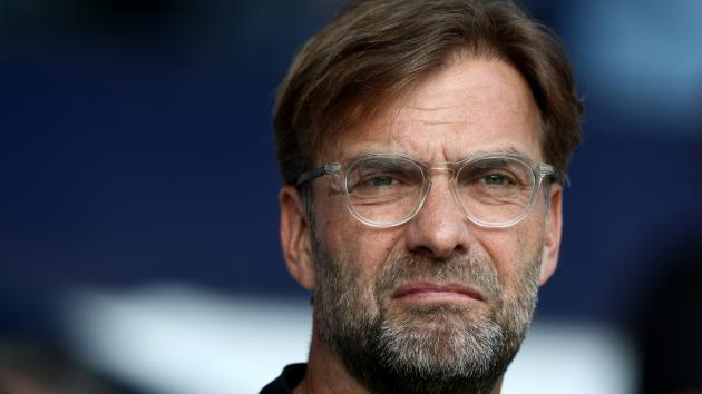<p>Klopp ready for 'different' Roma test</p>