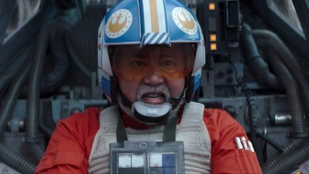 How Kim's Convenience star Paul Sun-Hyung Lee arrived in The Mandalorian