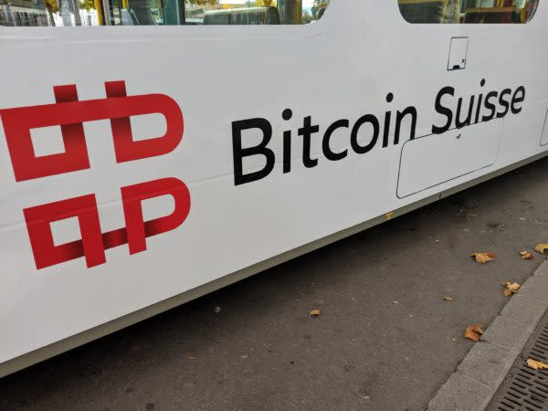 Crypto brokerage Bitcoin Suisse invests $3M in trading software provider CoinRoutes