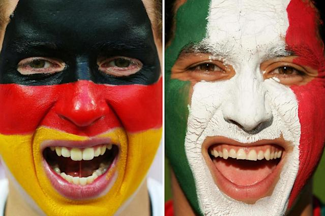 Germany vs Mexico: World Cup 2018 prediction, betting tips, odds, kick-off time, team news and line-ups, what TV channel, live stream online, head to head