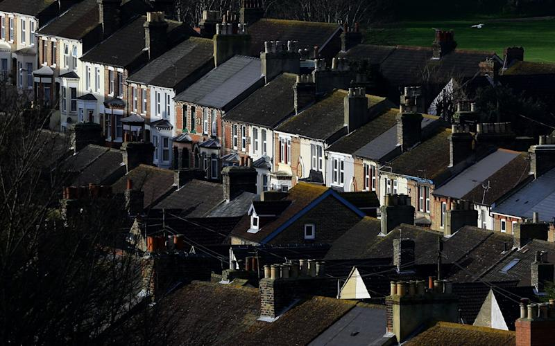 One in five landlords is considering selling up after punitive changes to tax relief and stamp duty - PA
