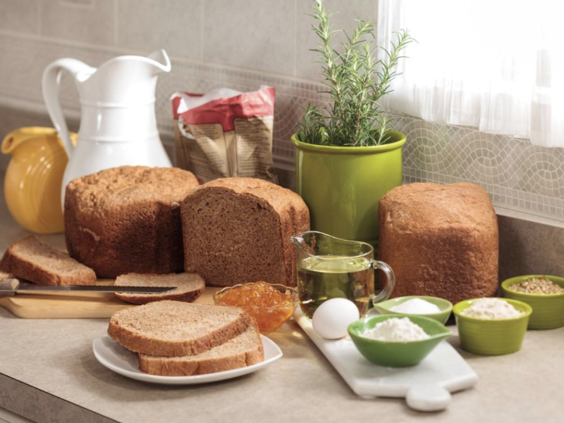 No need to waste your life away making bread. (Photo: Walmart)