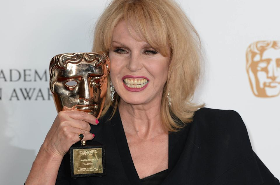 The Shape of Water leads 2018 BAFTA nominations, Joanna Lumley confirmed as new host