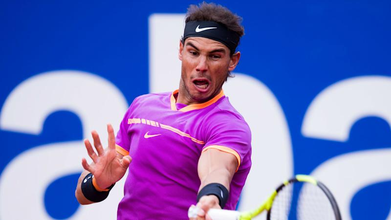 Decima number two for Nadal in Barcelona