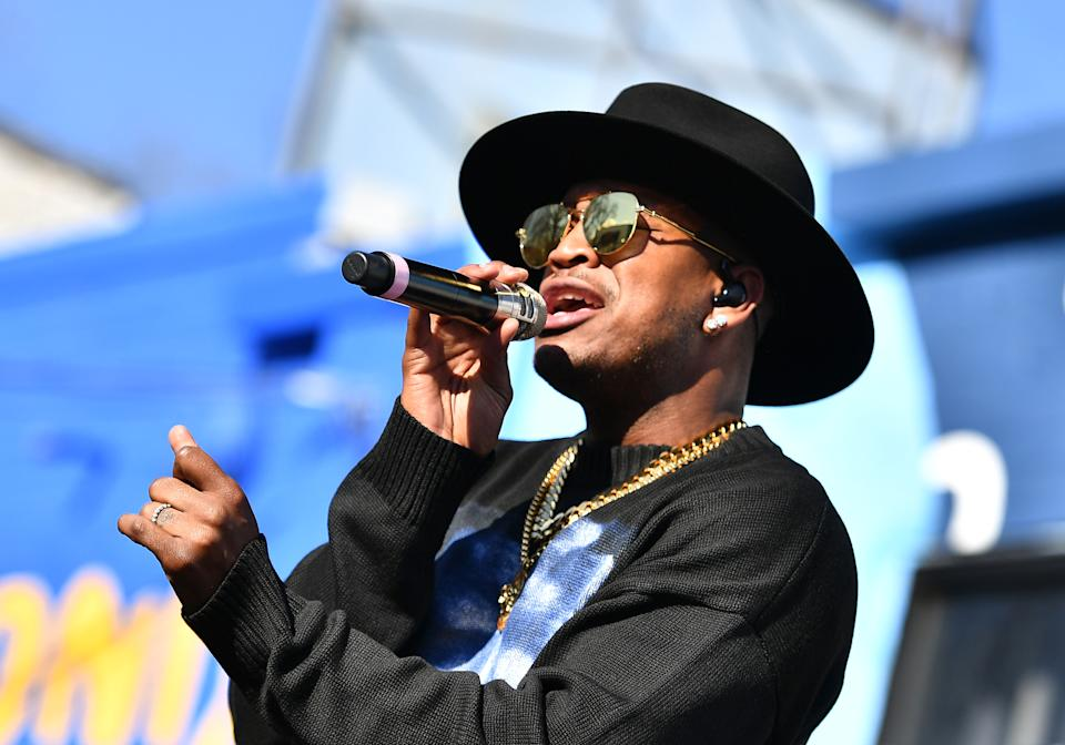 ATLANTA, GEORGIA - JANUARY 05:  Singer Ne-Yo performs onstage during