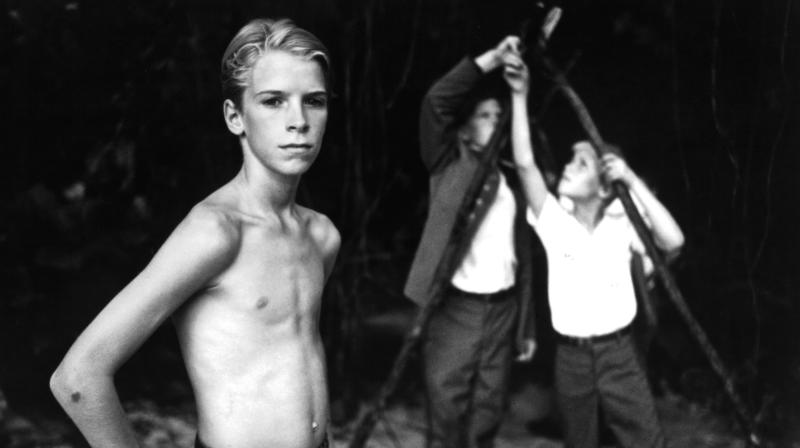 Two Men Are Writing An All-Female 'Lord Of The Flies' Reboot