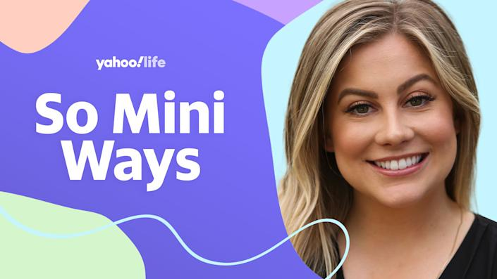 Shawn Johnson East talks having two kids under 2, breastfeeding for the first time and the important reason she's taught her daughter to swim. (Photo: Getty; designed by Quinn Lemmers)