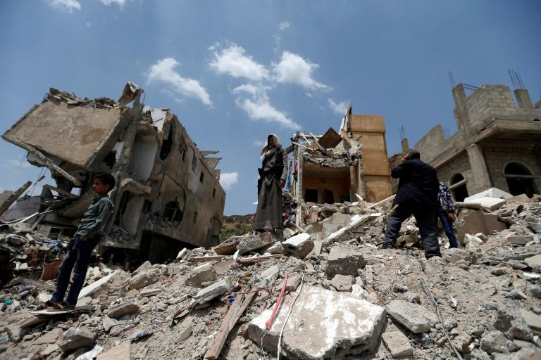United Nations body: Int'l experts to examine rights abuses in Yemen