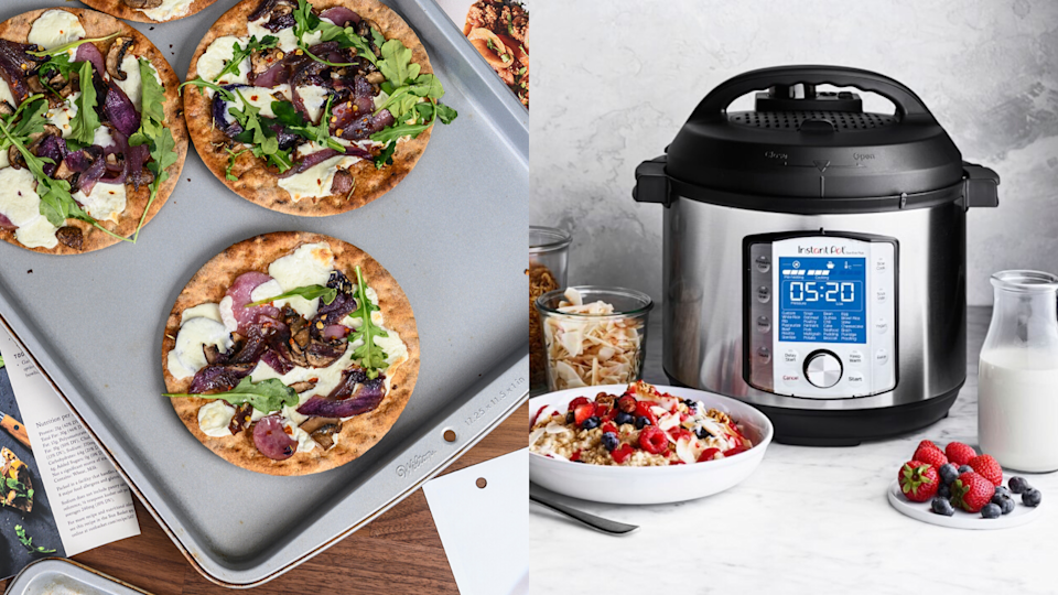 A new kitchen gadget is calling your name.