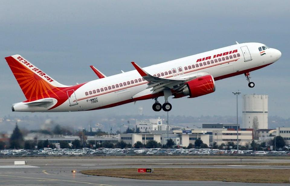 Air India was founded in 1932 as Tata Airlines by JRD Tata, and was nationalised in 1950s  (Reuters)