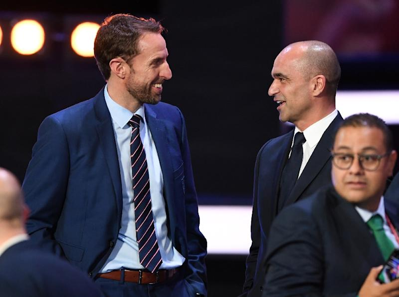 England boss Gareth Southgate 'will not write off' tournament