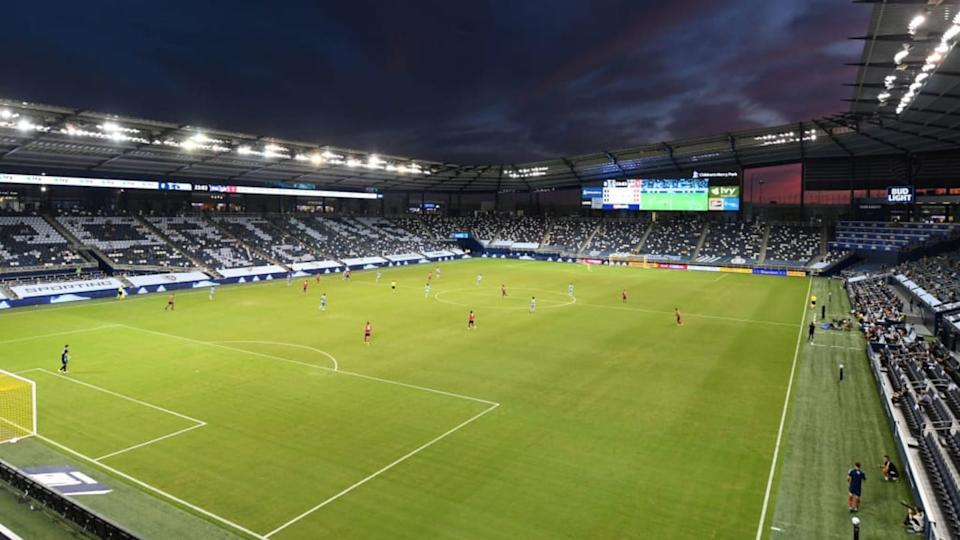 FC Dallas v Sporting Kansas City | Bill Barrett/ISI Photos/Getty Images