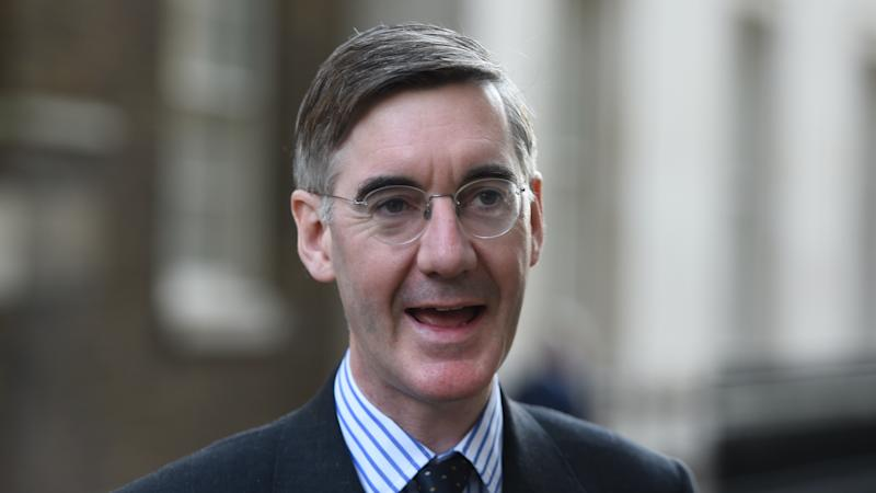 Rees-Mogg: BBC 'stealing Ovaltine from pensioners' with licence fee charges