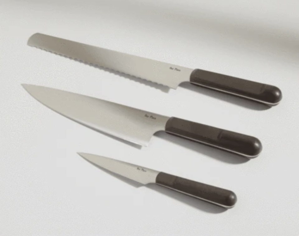 Knife Trio by Our Place.