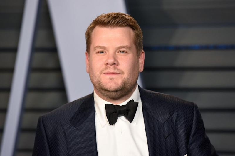 James Corden has revealed a special Carpool Karaoke style video has touched his heart. Source: Getty