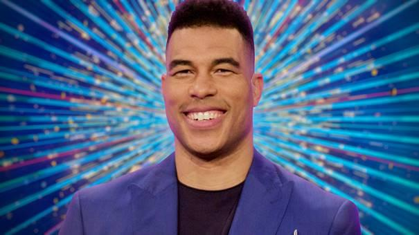 American footballer Jason Bell has a daughter with Girls Aloud's Nadine Coyle. (BBC)