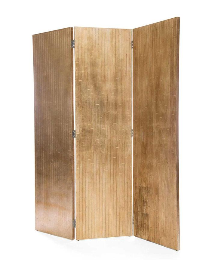 "$2250, Horchow. <a href=""https://www.horchow.com/Innova-Luxury-Crawford-Room-Screen-room-divider/cprod158270005___/p.prod?"" rel=""nofollow noopener"" target=""_blank"" data-ylk=""slk:Get it now!"" class=""link rapid-noclick-resp"">Get it now!</a>"