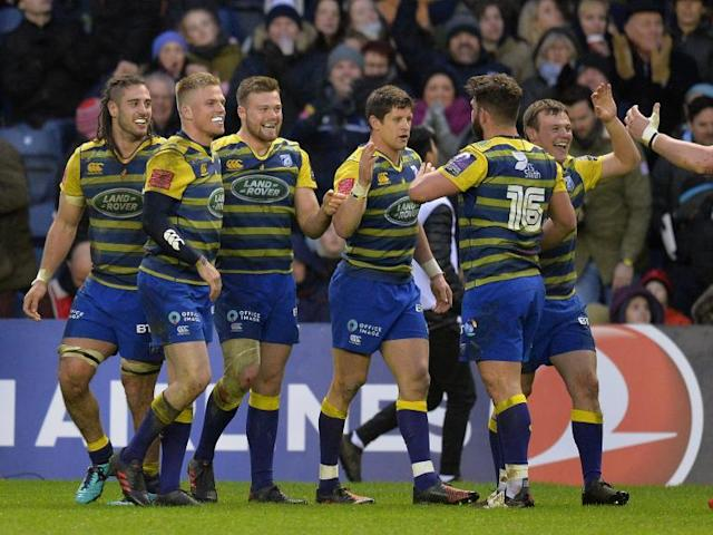 Challenge Cup final: Cardiff Blues aim to give Danny Wilson perfect send off for steadying club after tumultuous period