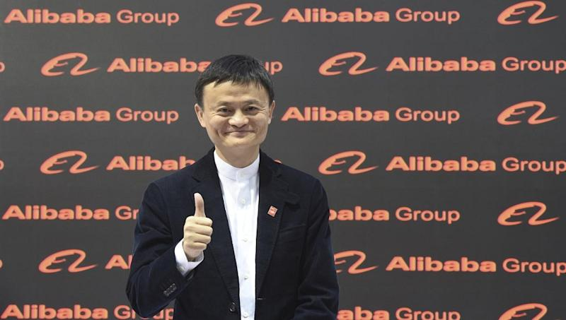 Alibaba Generates Record USD 31 Billion During Singles' Day Sale; Apple, Xiaomi, Pampers Among Best Sellers
