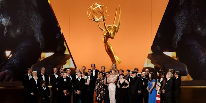 Emmys will be virtual in 2020