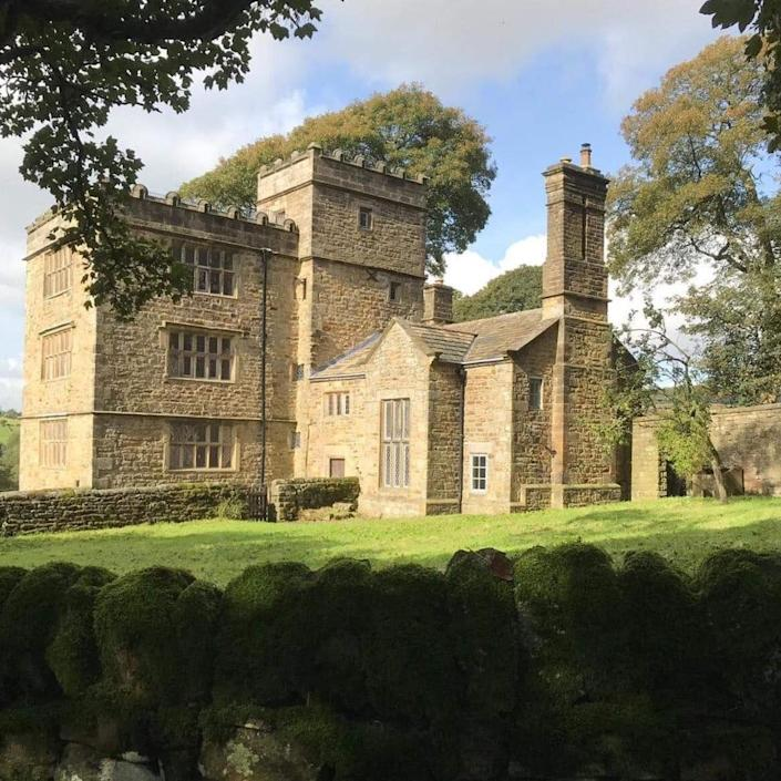 """<p>Although we don't think hiding your ex-wife in your attic is a particularly great idea, Thornfield Hall is nonetheless an impressive home, and it plays a major role in <em>Jane Eyre</em>. Unfortunately, though, the home is ruined in a fire. As Charlotte Brontë wrote, """"Thornfield Hall is quite a ruin; it was burned down just about harvest time. A dreadful calamity! Such an immense quantity of valuable property destroyed; hardly any other furniture could be saved."""" She continues, """"The fire broke out at dead of night, and before the engines arrived from Millcote, the building was one mass of flame. It was a terrible spectacle; I witnessed it myself."""" This home adds to the gothic elements of<em> Jane Eyre</em> (even the name of the house sounds troubling), and it's also part of <em>Wide Sargasso Sea</em>, which serves as both a prequel and a response to<em> Jane Eyre</em>, written by Jean Rhys. Two English manor houses may have served as inspiration for Thornfield Hall—High Sunderland Hall (which was demolished in 1951) and North Lees Hall (which still stands today), pictured. </p>"""