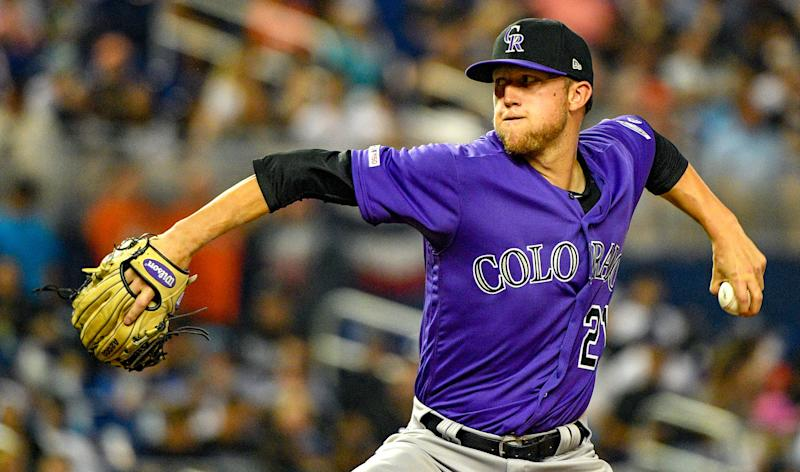 Rockies' Kyle Freeland is optimistic MLB has stopped tinkering with his livelihood