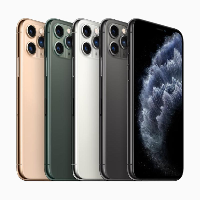 7 Major Differences Between the iPhone X and the New iPhone 11
