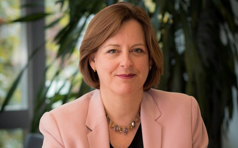 Sanctions for directors could be part of duty of care penalties, Ofcom chief says