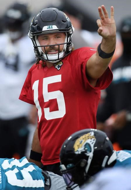 Column: Jags might be worst franchise in all of pro sports