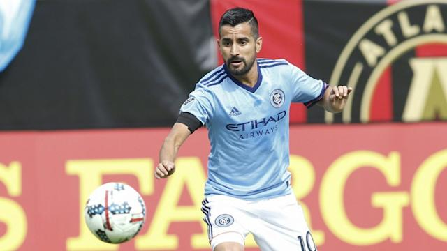 Minnesota United's two-game winning streak is on the line at Red Bull Arena against a tough New York side