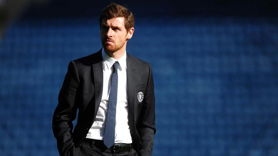 André Villas-Boas | Laurence Griffiths/Getty Images