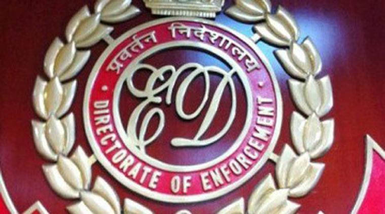 Enforcement Directorate, Sterling Biotech group, Sandesara, Sandesara loan fraud, Sandesara debt, Indian express