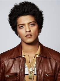 "Bruno Mars' ""UNORTHODOX JUKEBOX"" Ascends to No.1 on the Billboard 200"