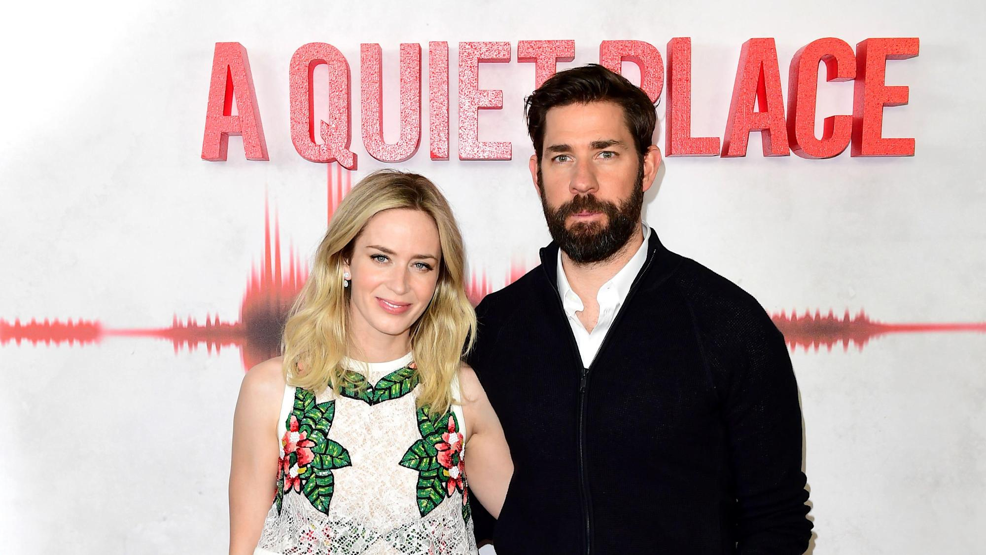 A Quiet Place breaks silence with trailer for much-delayed sequel