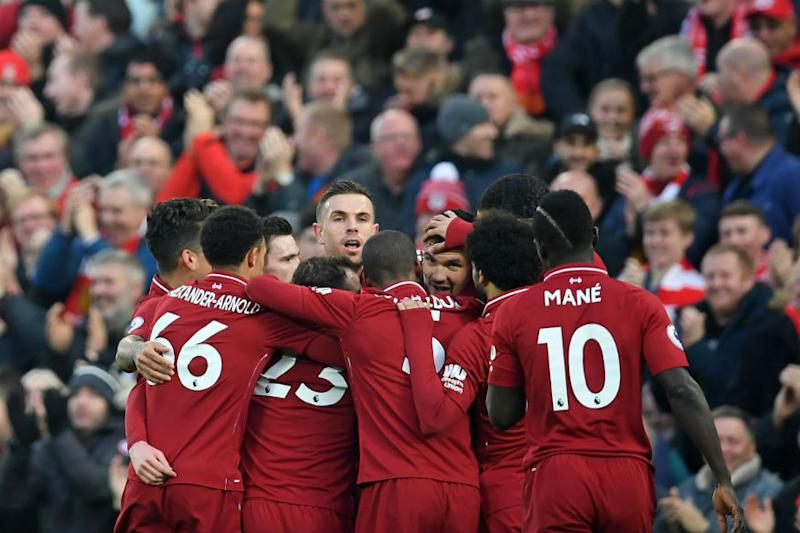 Pressure on Liverpool to Capitalise on FA Cup Sacrifice