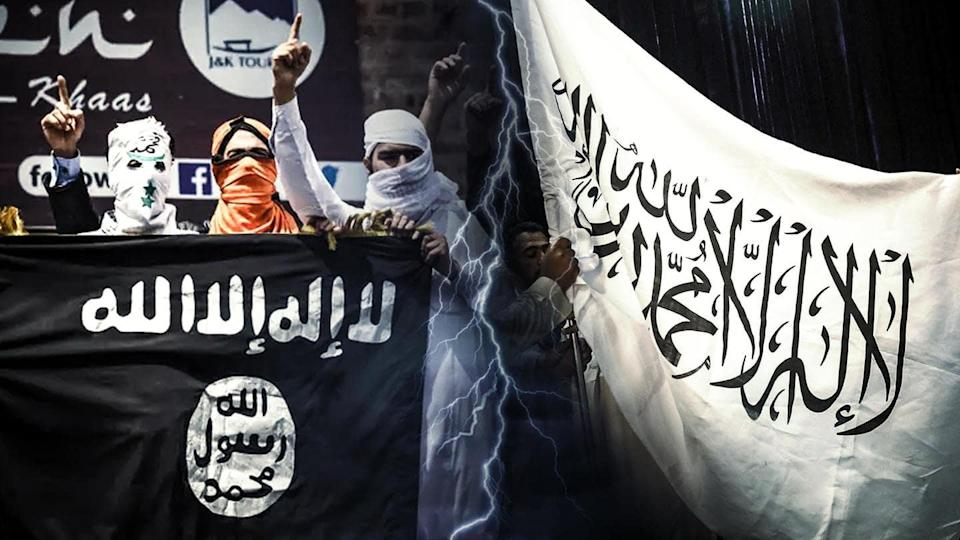 Who are ISIS-K, the group behind the Kabul blasts?