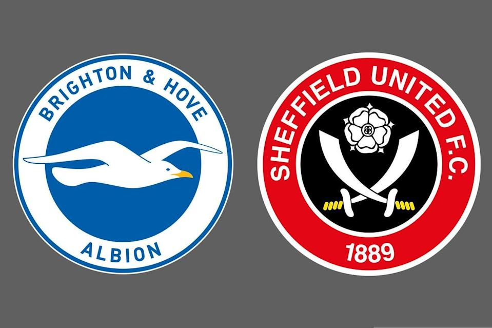Brighton-Sheffield United
