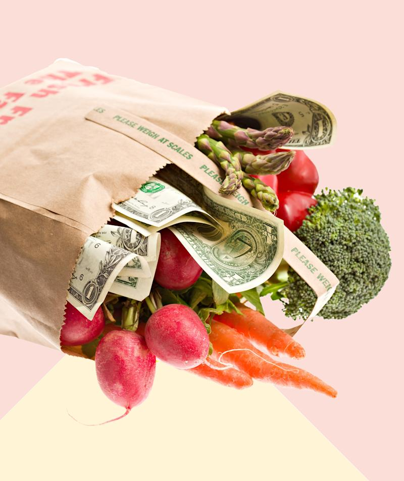 11 Smart, Simple Ways to Save Major Money on Groceries