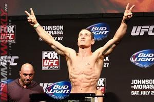 Mac Danzig to Forgo UFC on Fox 9 Sponsorships in Statement Against Uninvested Advertisers