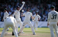 The year 2019 was Ben Stokes' 'annus mirabilis'. After single handedly seeing England through to the World Cup trophy, Stokes snatched England an improbable victory from the jaws of defeat in the Ashes. With 72 runs needed and 1 wicket remaining, England was staring at a loss. However, Stokes defied history and logic with a brilliant, unbeaten and match-winning 135.