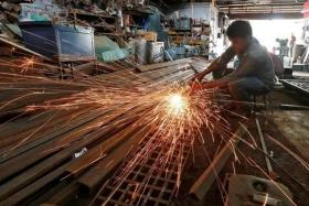 PMI:Business activity growth returns on back of surging new orders