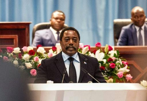 Kabila says he never 'promised' to hold elections in DR Congo
