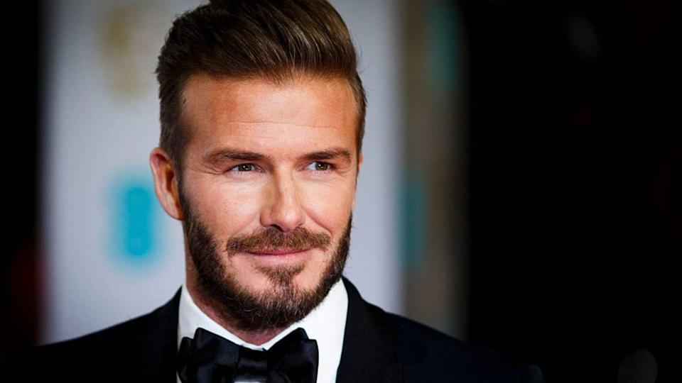 David Beckham | Tristan Fewings/Getty Images