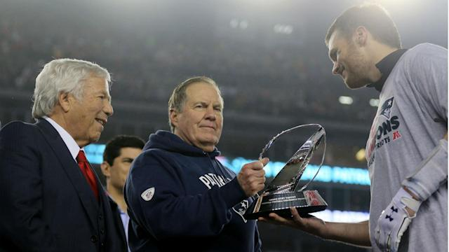 Tom Brady, Bill Belichick and Co. will be welcomed in D.C. by President Donald Trump next month, but how many Patriots will not go?