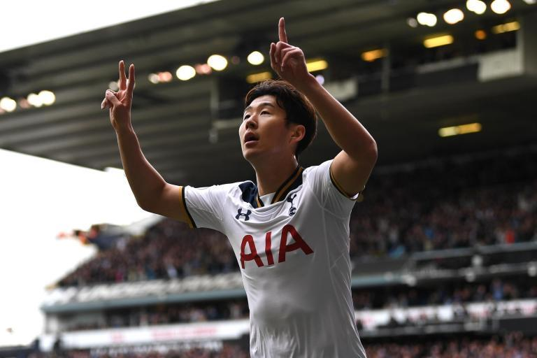 South Korea icon Cha Bum-kun wants Tottenham's 'aggressive' Heung-min Son to surpass his goal record