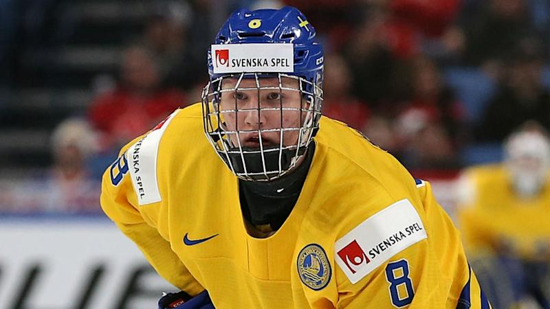 NHL Draft lottery odds: Each team's chances to pick Rasmus Dahlin in 2018