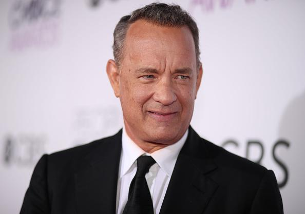 National treasure Tom Hanks is not buying Harvey Weinstein's response to the sexual assault allegations